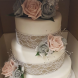 best wedding cakes in shropshire
