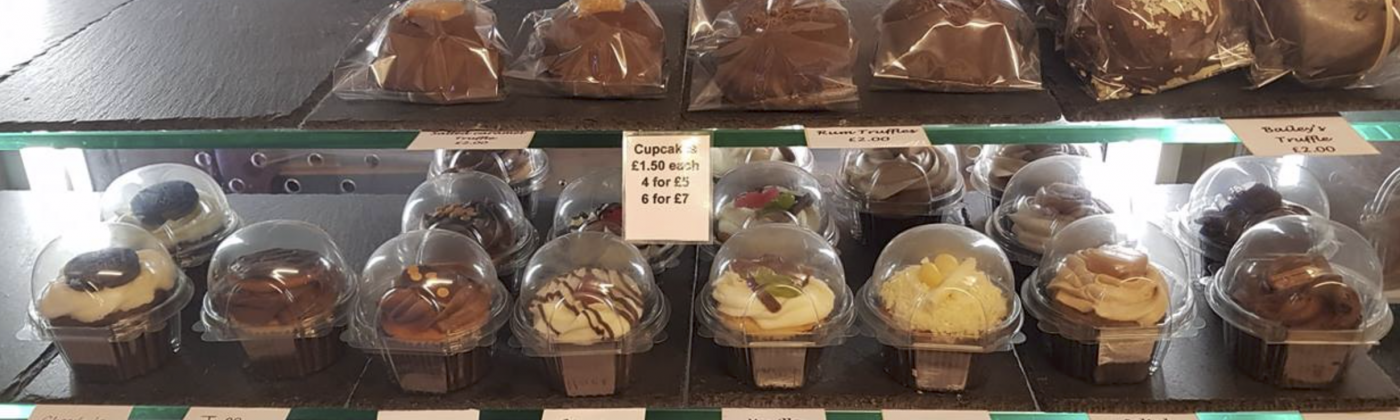 cup cakes Chocolate prices